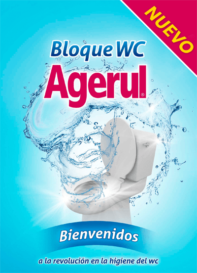 Bloques WC agerul