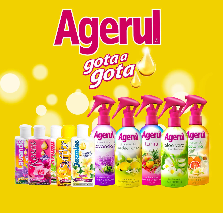 Nuevos aromas para ambientadores gota a gota agerul - Los mejores ambientadores ...