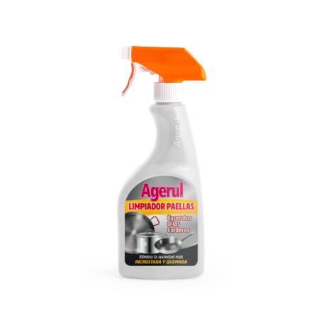 limpiador paellas agerul
